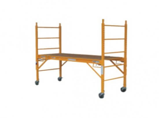 Multi-function Scaffold