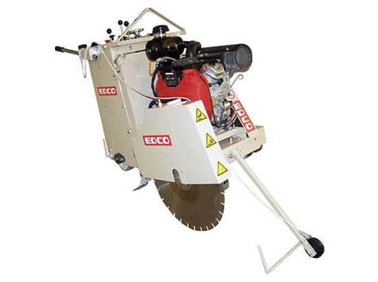 24″ Walk-Behind Saw