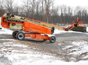 Articulating Boom Lifts 1500AJP
