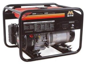 Generator 3000 WATTS