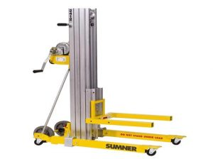 Manuel 18 20 Amp 25 Lifts Equipment Rental For