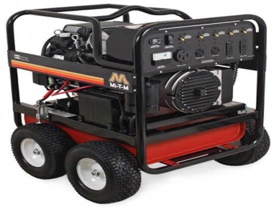 Generator 14000 WATTS