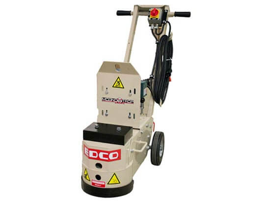 Magna-Trap™ Single-Disc Floor Grinder