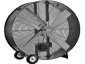 Big Floor Fan
