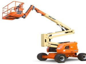 Articulating Boom Lifts 450AJ