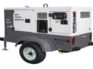 Generator 45000 WATTS