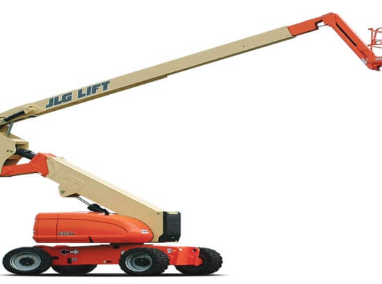 Articulating Boom Lifts 800AJ