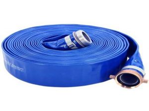 Sump Pump Hose 2″ X50 Foot Long