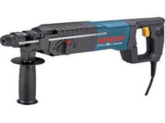 Electric Rotary Hammer, Small SDS Drive Plus