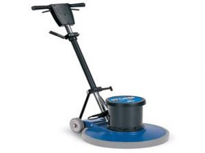 Floor Buffer Machine