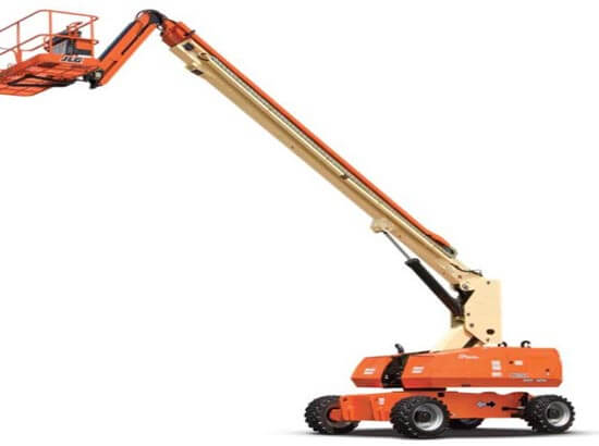 Ultra Series Telescopic Boom Lift 1350SJP