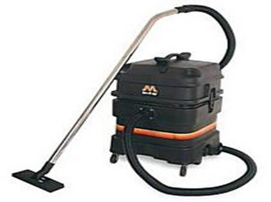 Wet/Dry Vacuum, 20-24 gal