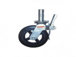 8″ Heavy Duty Caster