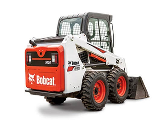 Bobcat-S250-Skid-Steer-Loader