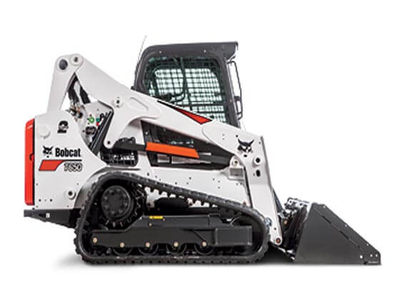 Bobcat T650 Skid Steer Loader
