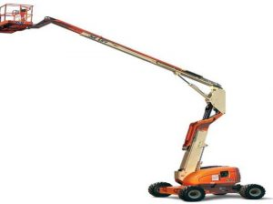 Articulating Boom Lifts 600AJ