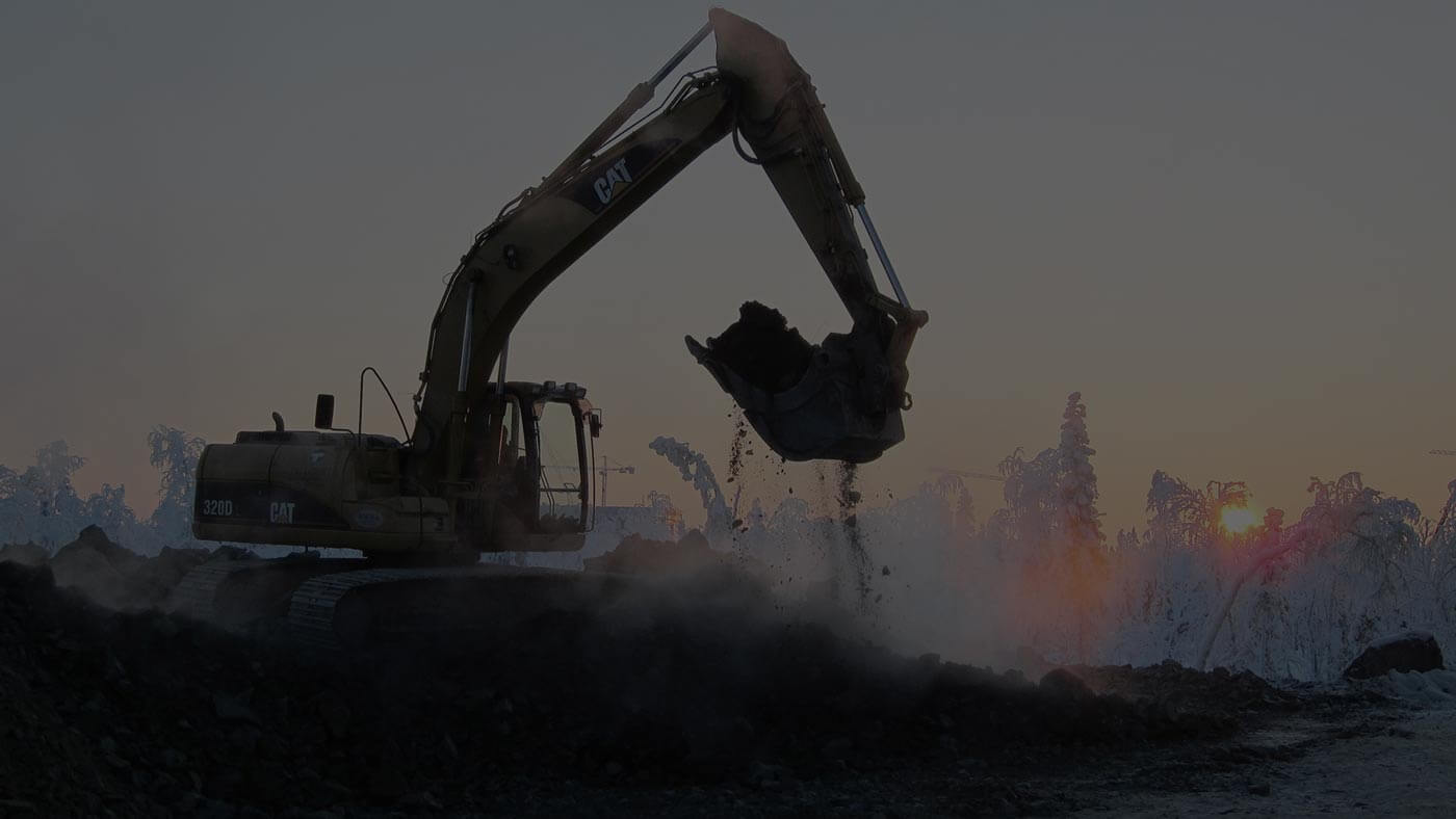 Equipment Rental for Construction and Industrial Sites – My